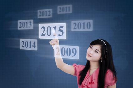 Les 5 bonnes résolutions du formateur pour 2015