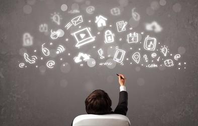 RH et digital : comment recrutera-t-on demain ?