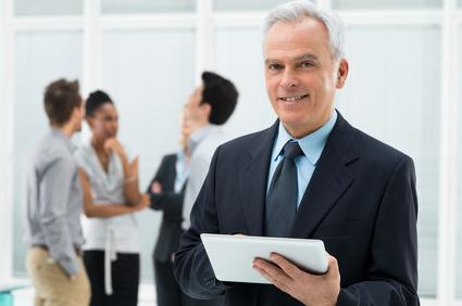 Les seniors moins sensibilisés à la formation professionnelle ?