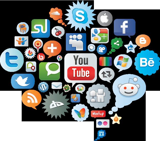 Médias sociaux : les chiffres à connaître pour 2016