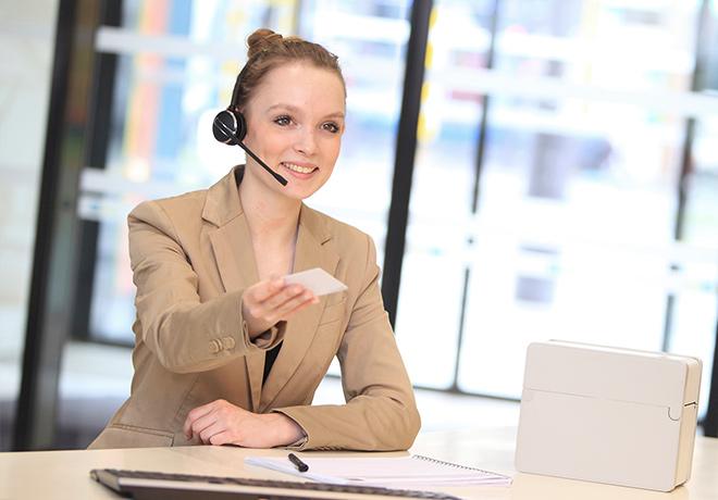 Accueil client: 3 enjeux que vous devez connaître
