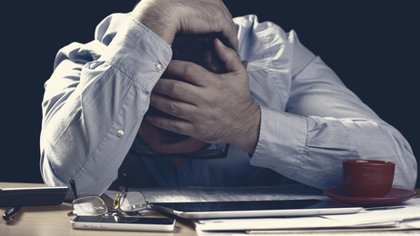 Quelles solutions pour aider un collaborateur victime de burn-out ?
