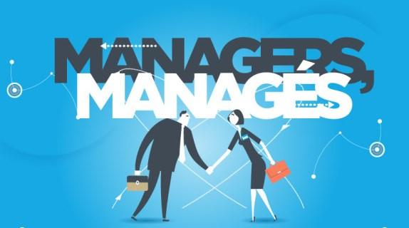 La formation professionnelle pour mieux manager au quotidien