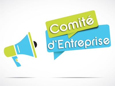 Le règlement intérieur du Comité d'Entreprise
